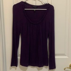 BR stretch blouse